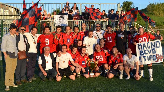 STAGIONE 2011/2012 (CAMPIONATO C.S.I.)